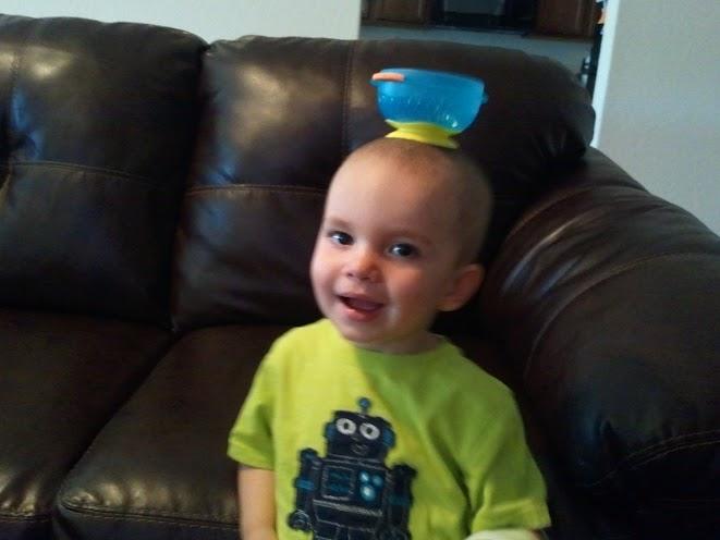 Bowl hat
